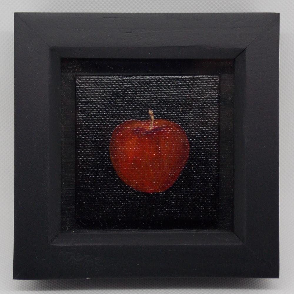 Carole White - Apple 4