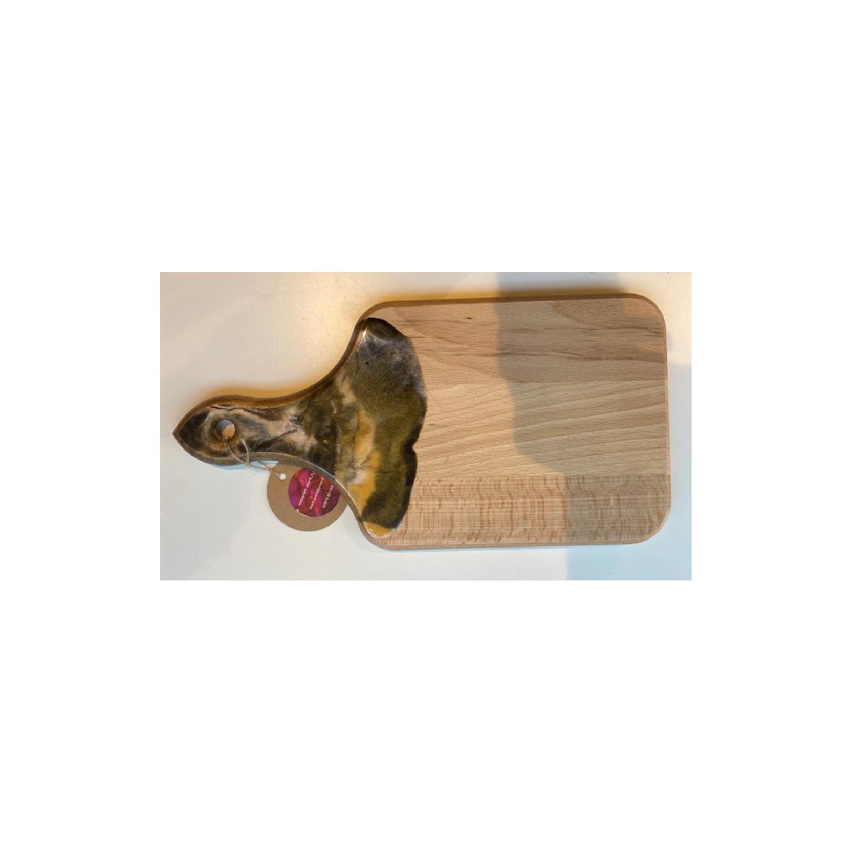 Chantal - Small Rectangular Chopping Board