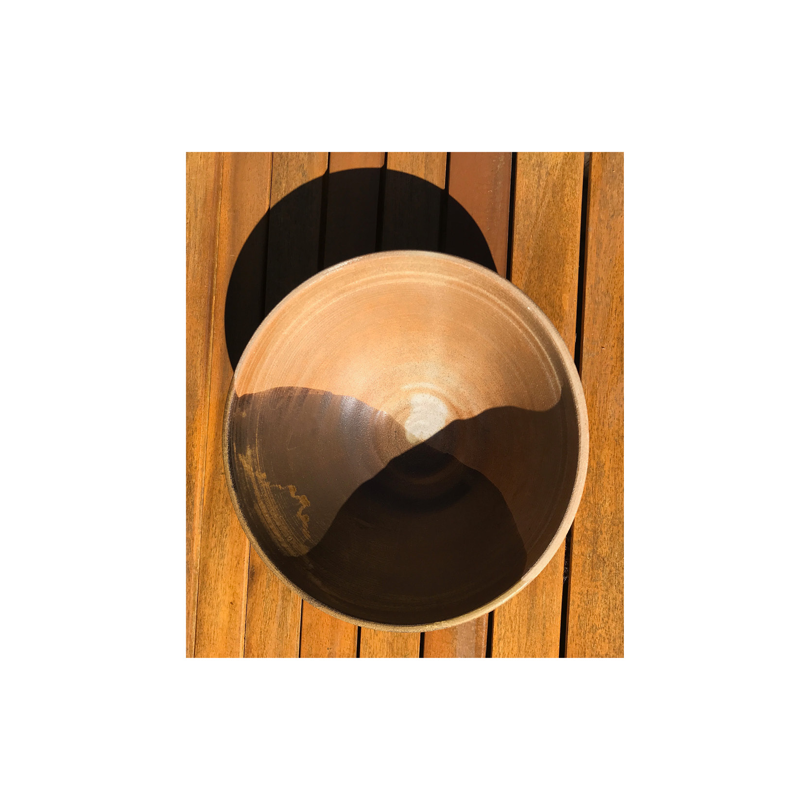 Froude & Froude - 21cm Stoneware Bowl DF9