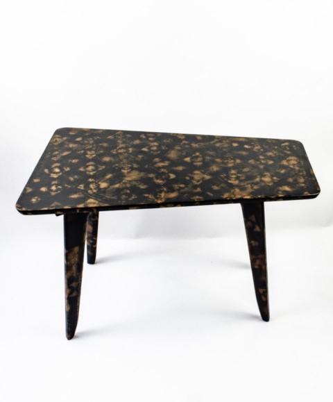 The Geordie Kaans - Decorative Oriental Table