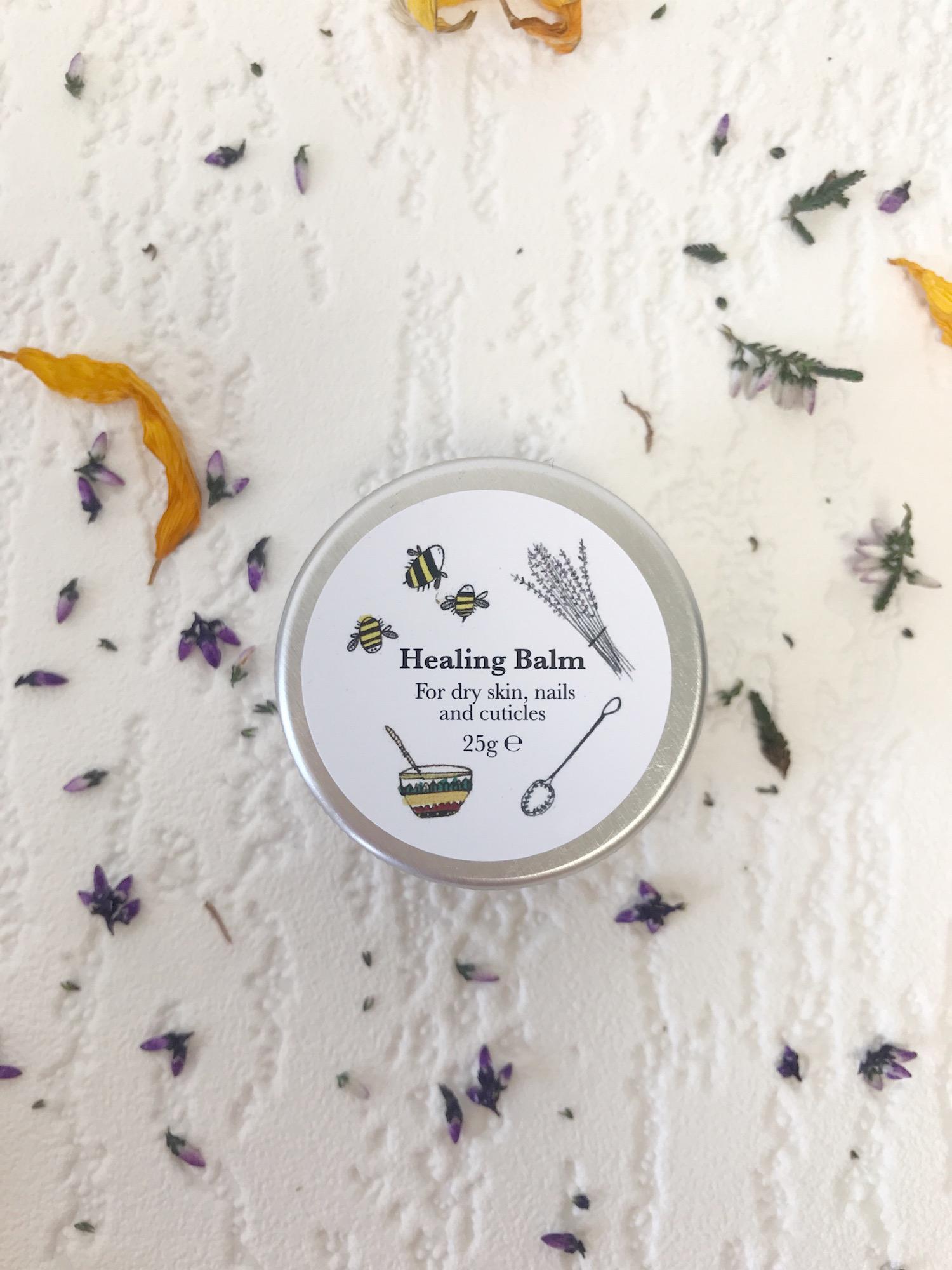 Juliette - Skin Healing Balm 25g