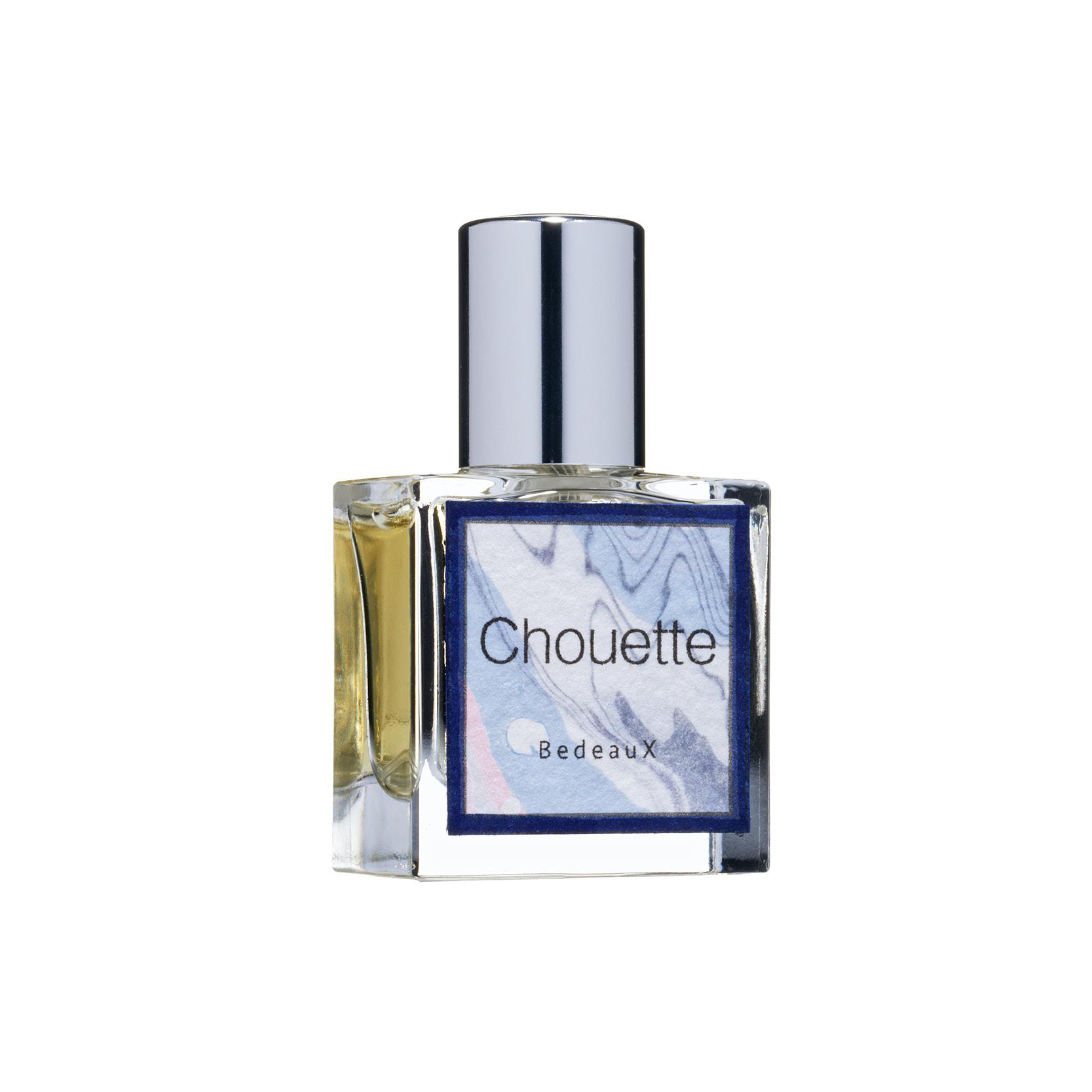 Amanda Bedeaux - Chouette Eau de  Parfum