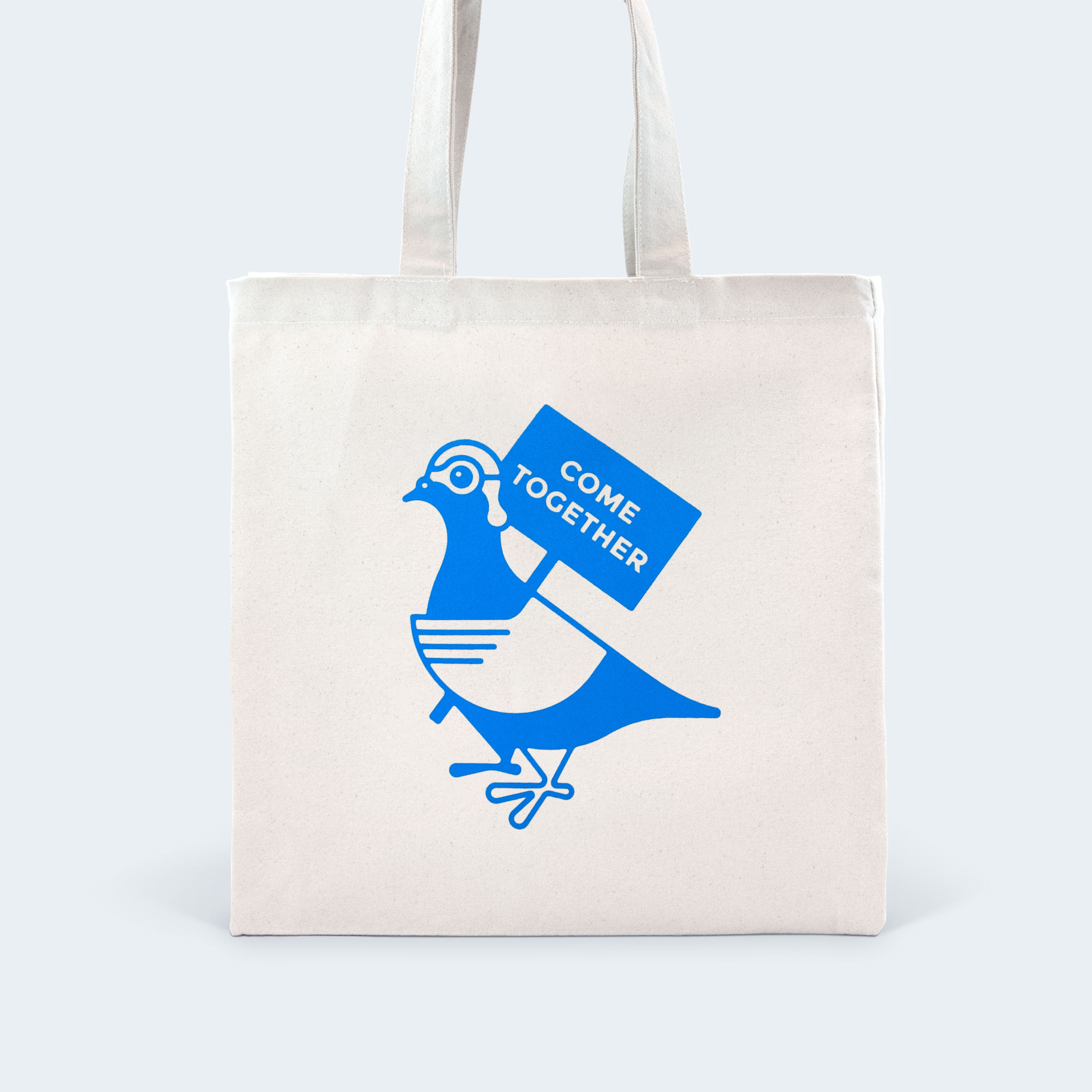 Oasthaus - Come Together Tote