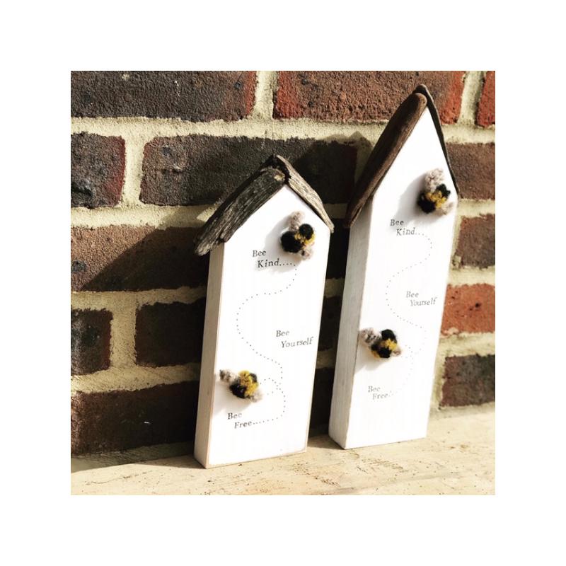 Emily Neal - Bee Houses