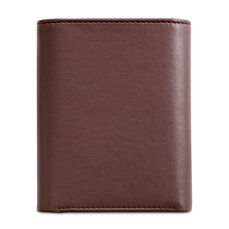 Watson & Wolfe - Trifold wallet