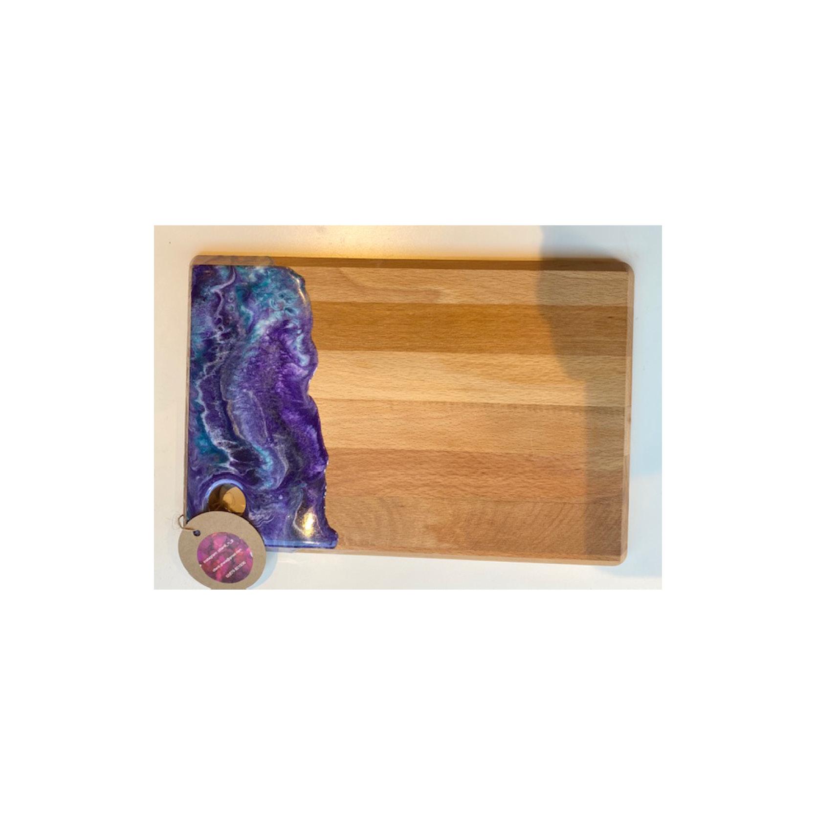 Chantal - Medium resin board