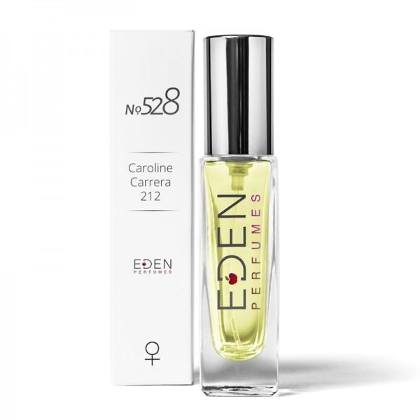 Eden Perfumes - 528 Caroline Carrera 212
