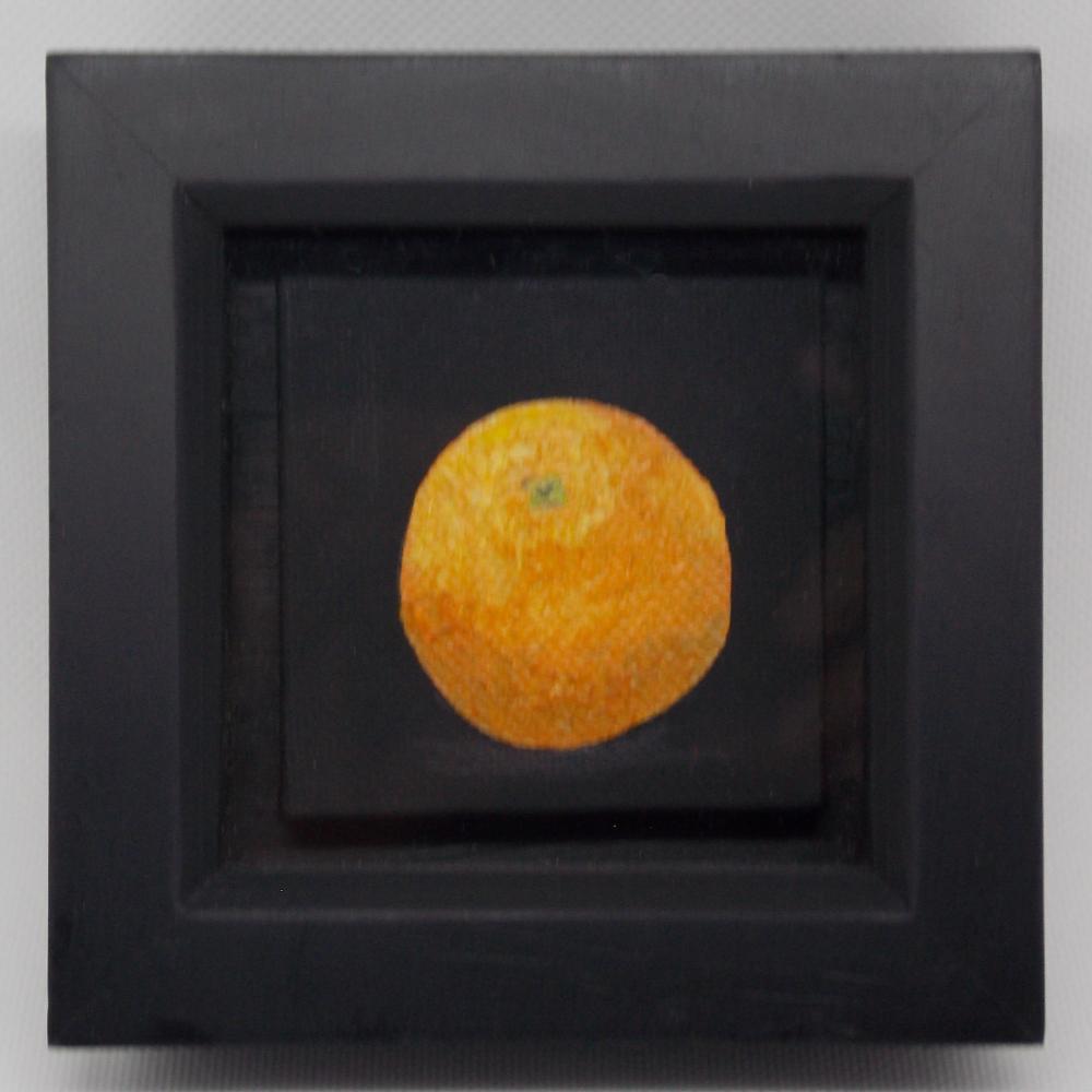 Carole White - Orange