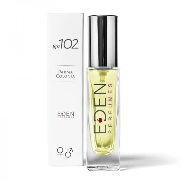Eden perfumes - 102 Parma