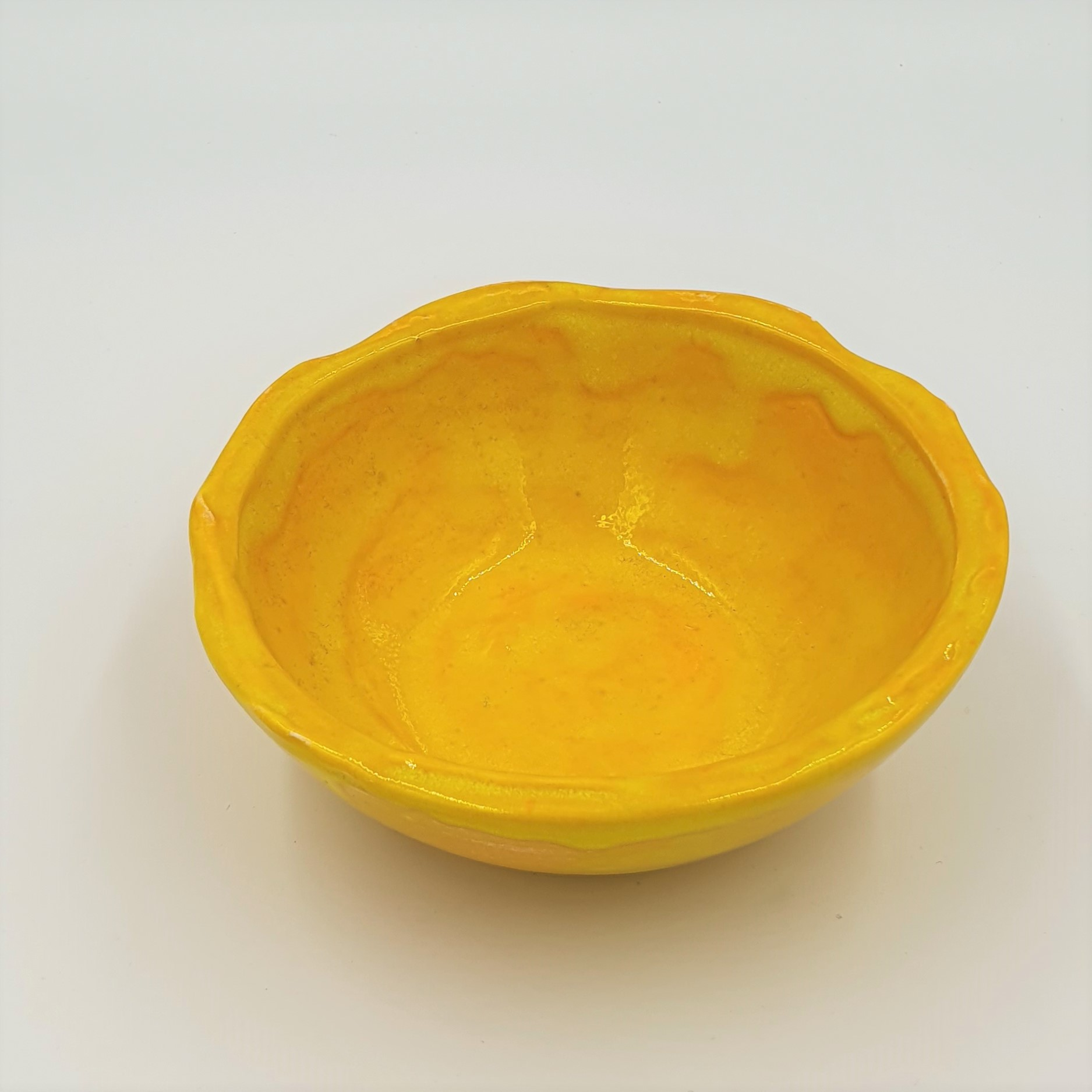 Rose Turnwell - small bowl