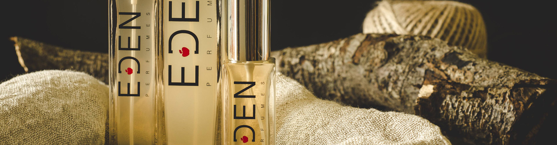 Eden Perfumes - 468 Santa