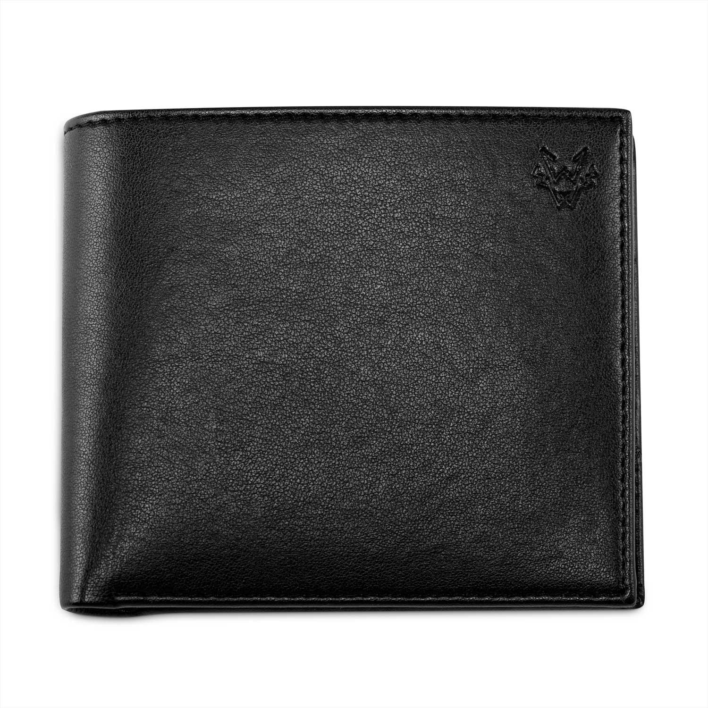 Watson & Wolfe - Coin Wallet