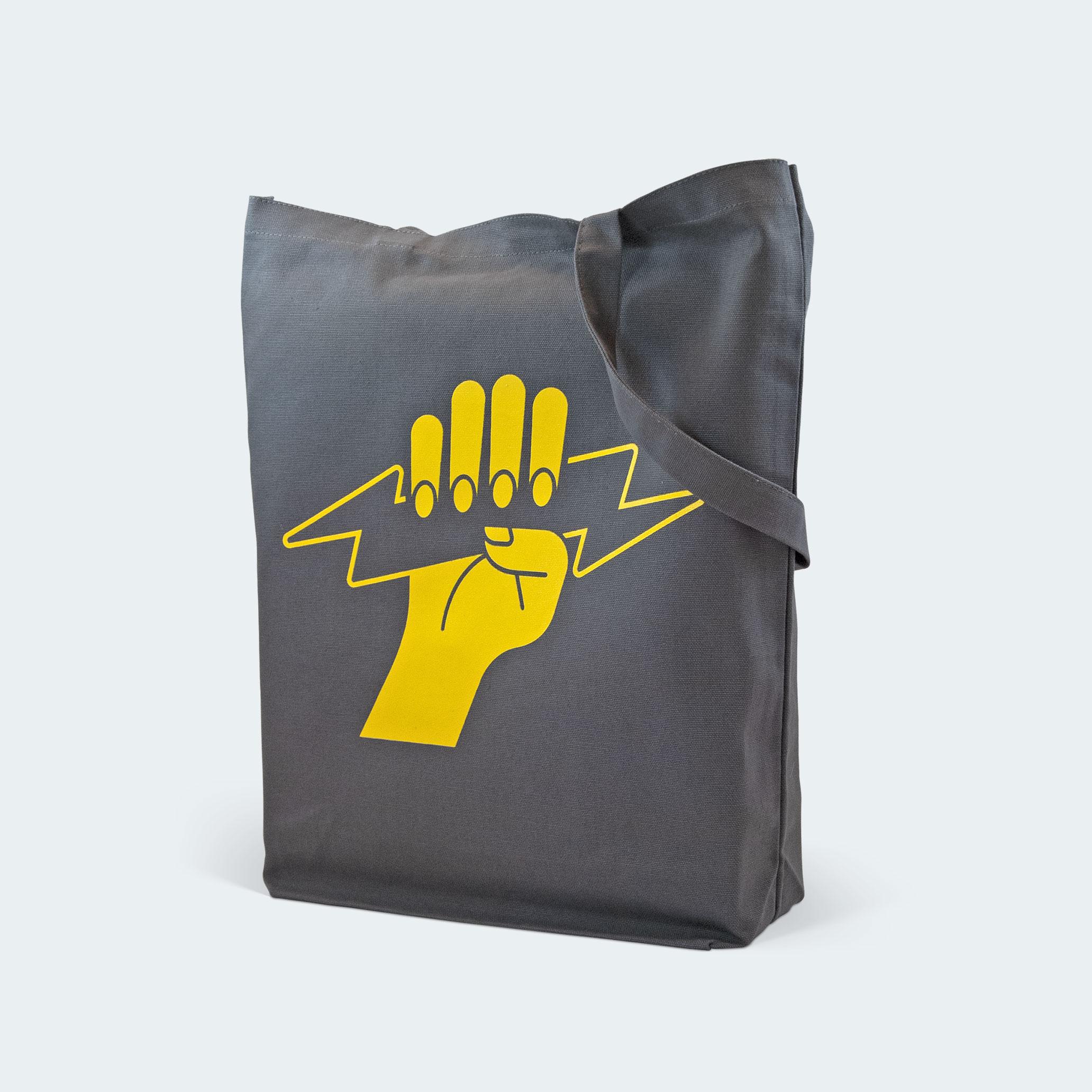 Oasthaus - Hand Bag