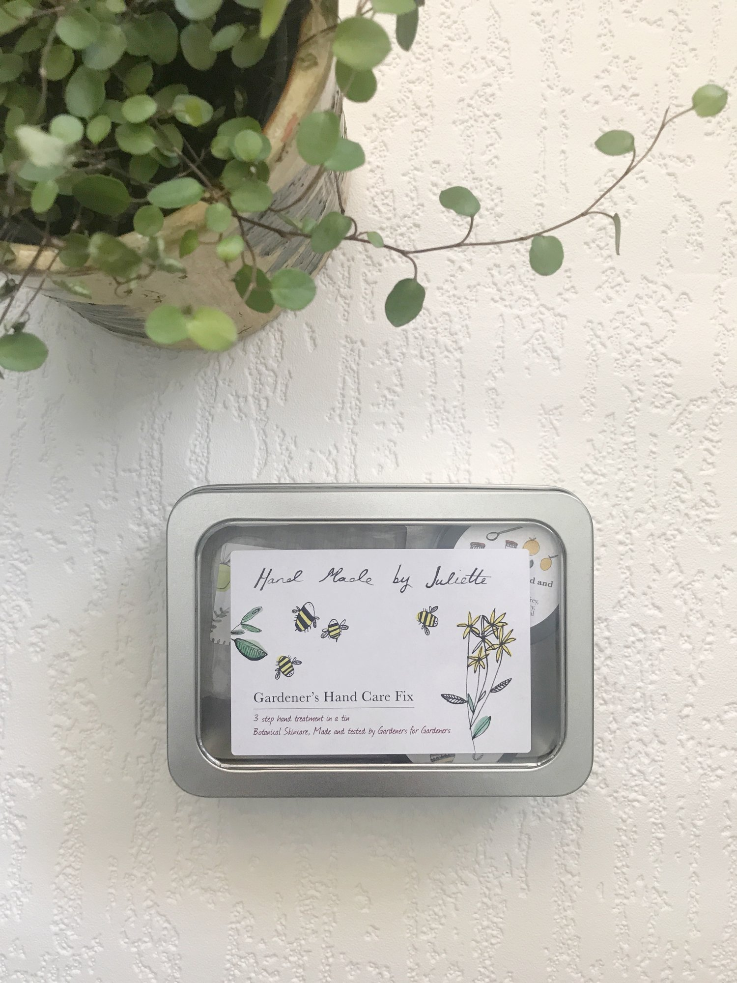 Juliette - Gardeners Hand Care