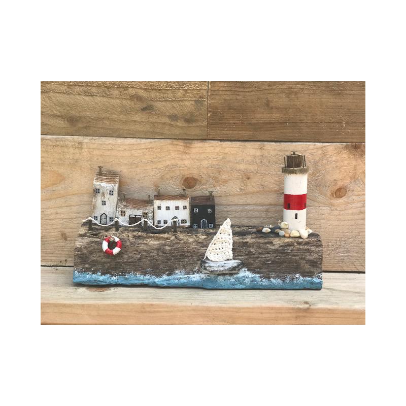 Emily Neal - Lighthouse