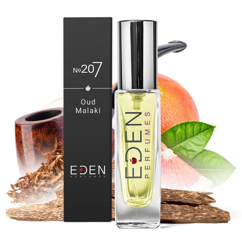 Eden Perfumes - 207 Oud Maliki