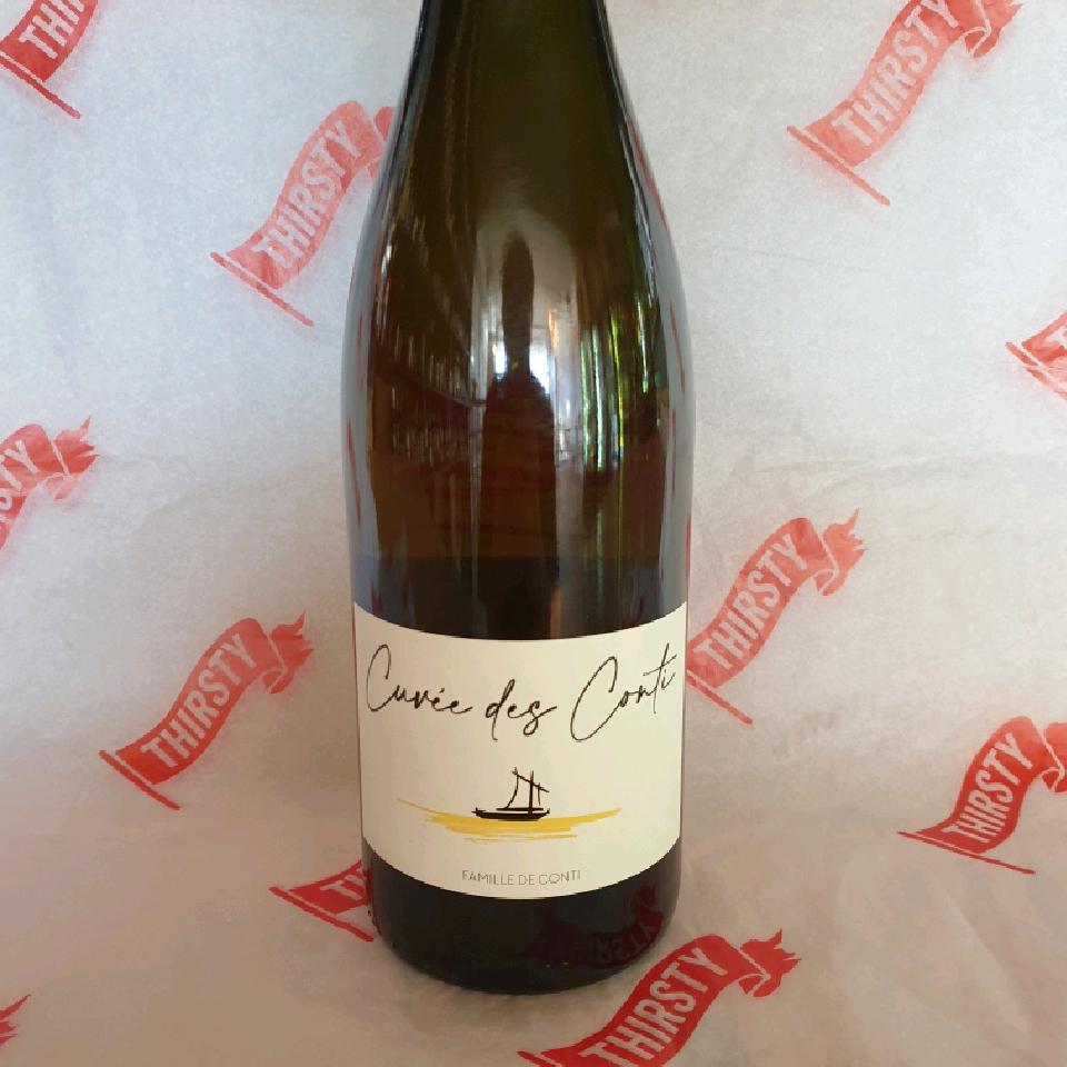 Gendres Bergerac Cuvee des Conti 2019 | White Wine | France
