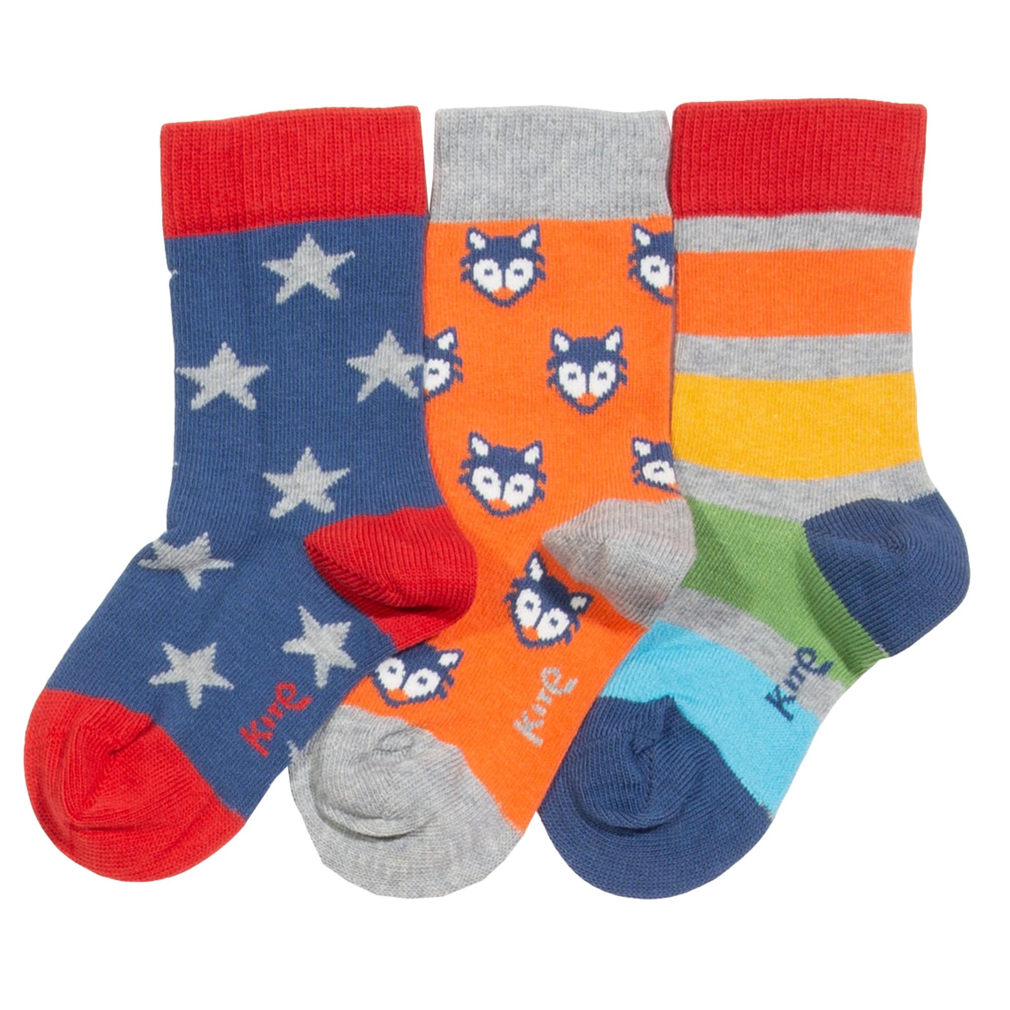 Kite Little Cub Socks