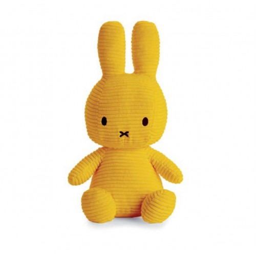 Miffy Corduroy Yellow