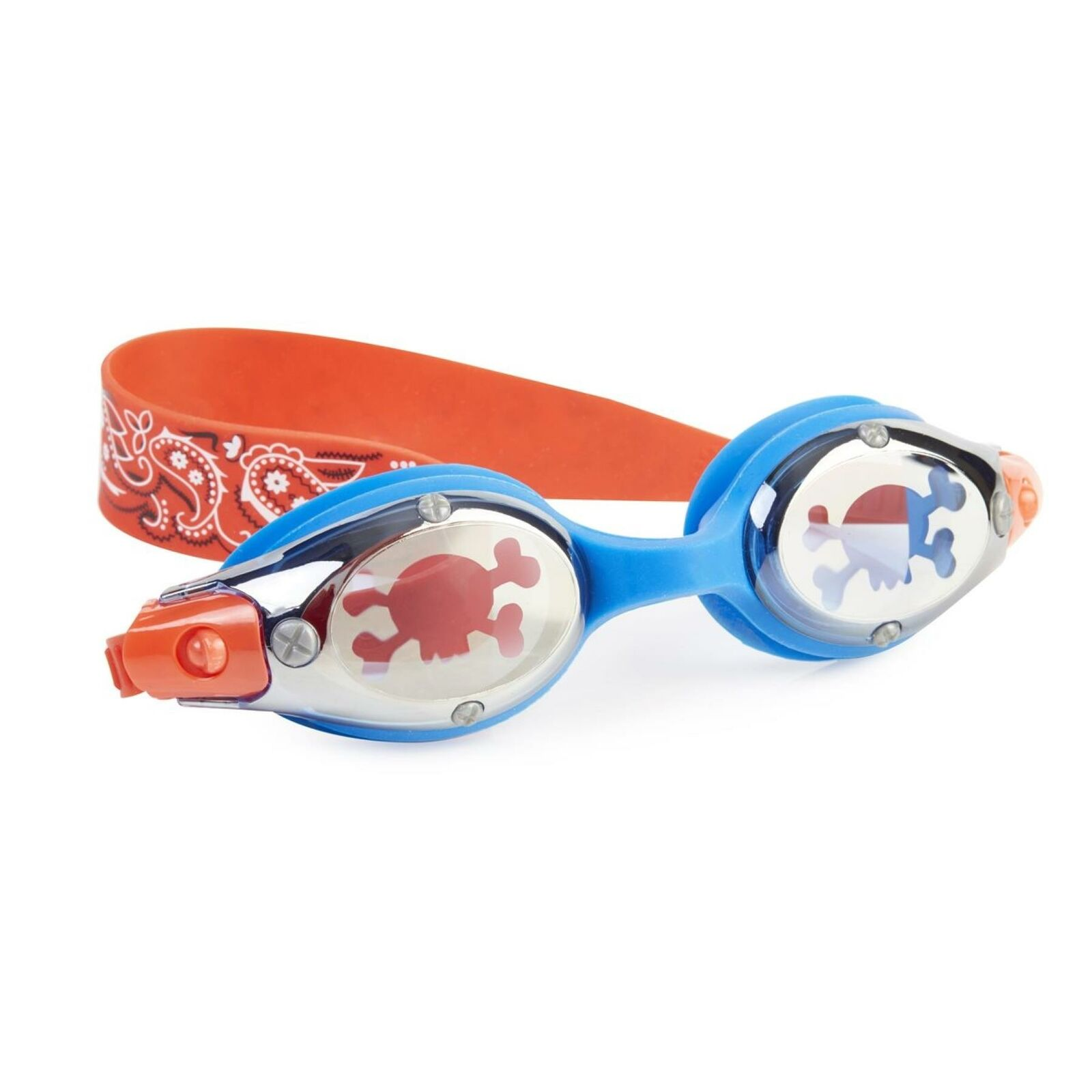 Bling 2o Swimming Goggles Pirate