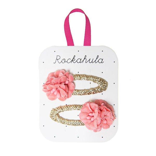 Rockahula Blossom Clips
