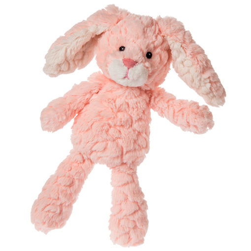 Mary Meyer Pink Putty Bunny