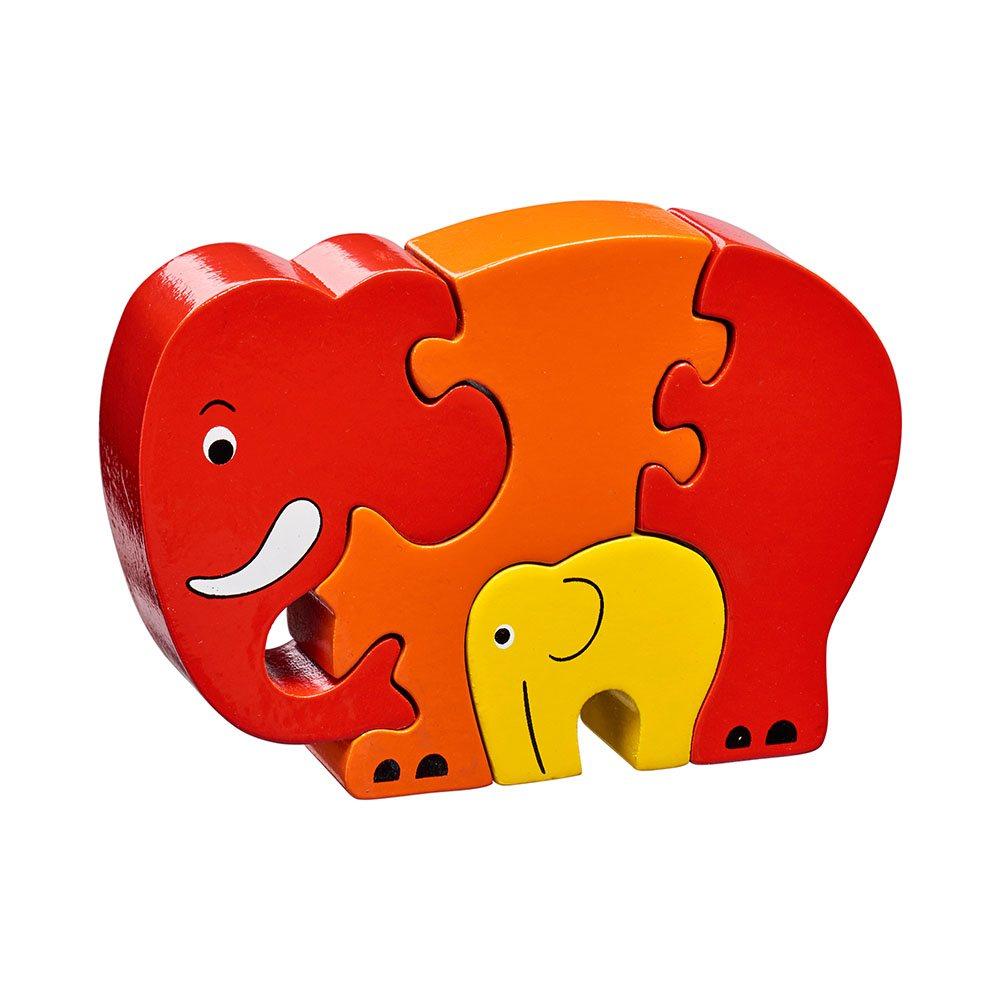 Lanka Kade Baby Jigsaws