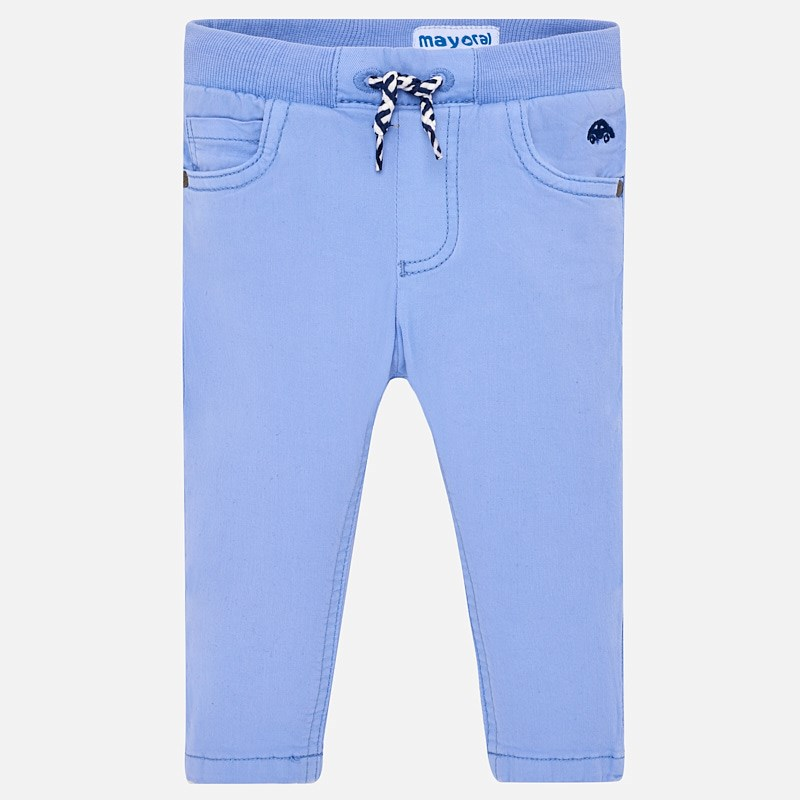 NOW £11 Mayoral Chinos 1521 (Was £22)