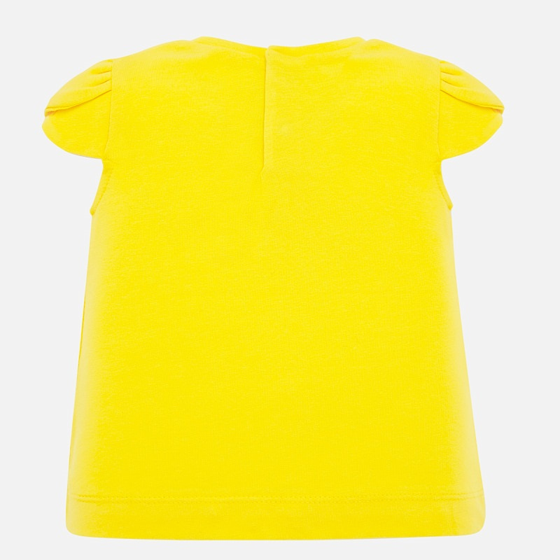 NOW £10 Mayoral T-shirt Yellow (1060)