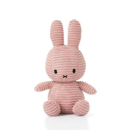 Miffy Corduroy Pink