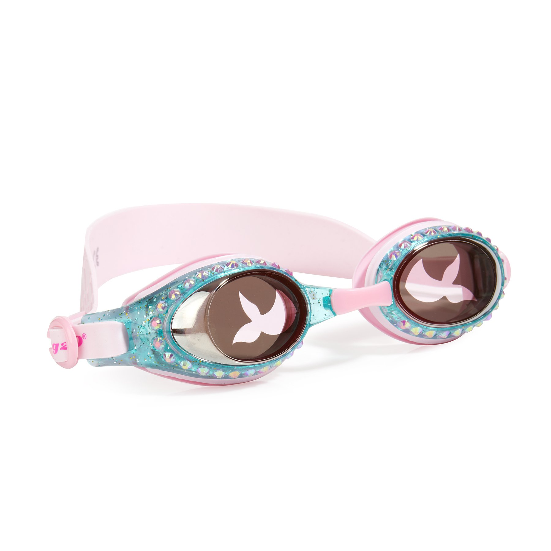 Bling 2o Swimming Goggles Mermaid Jewel