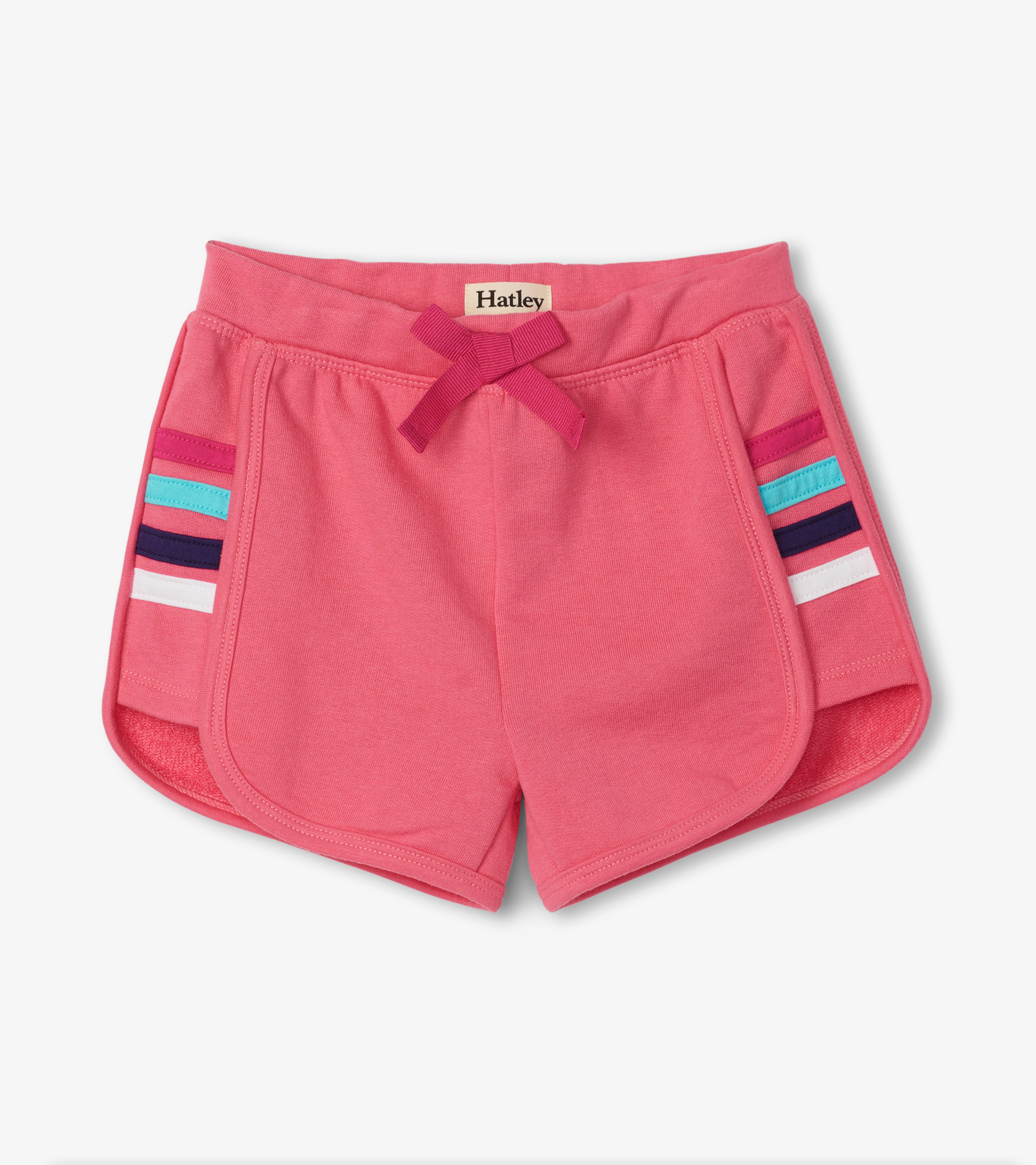 NOW £10.40 Hatley Retro Rainbow Shorts