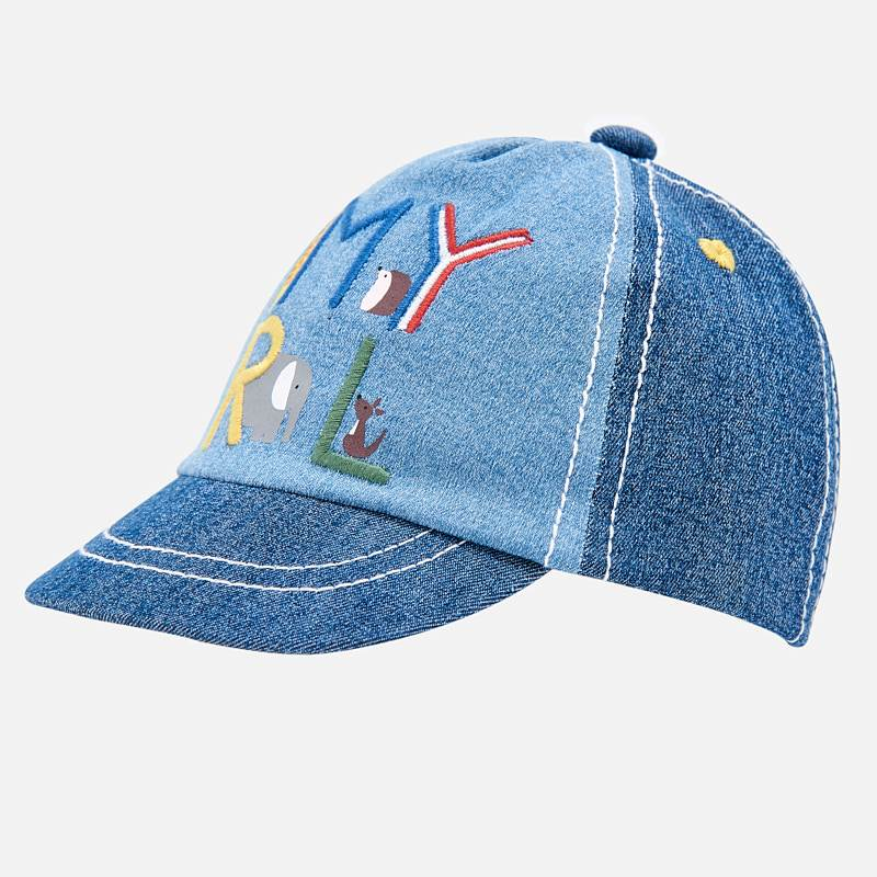Mayoral Cap Denim (9263)