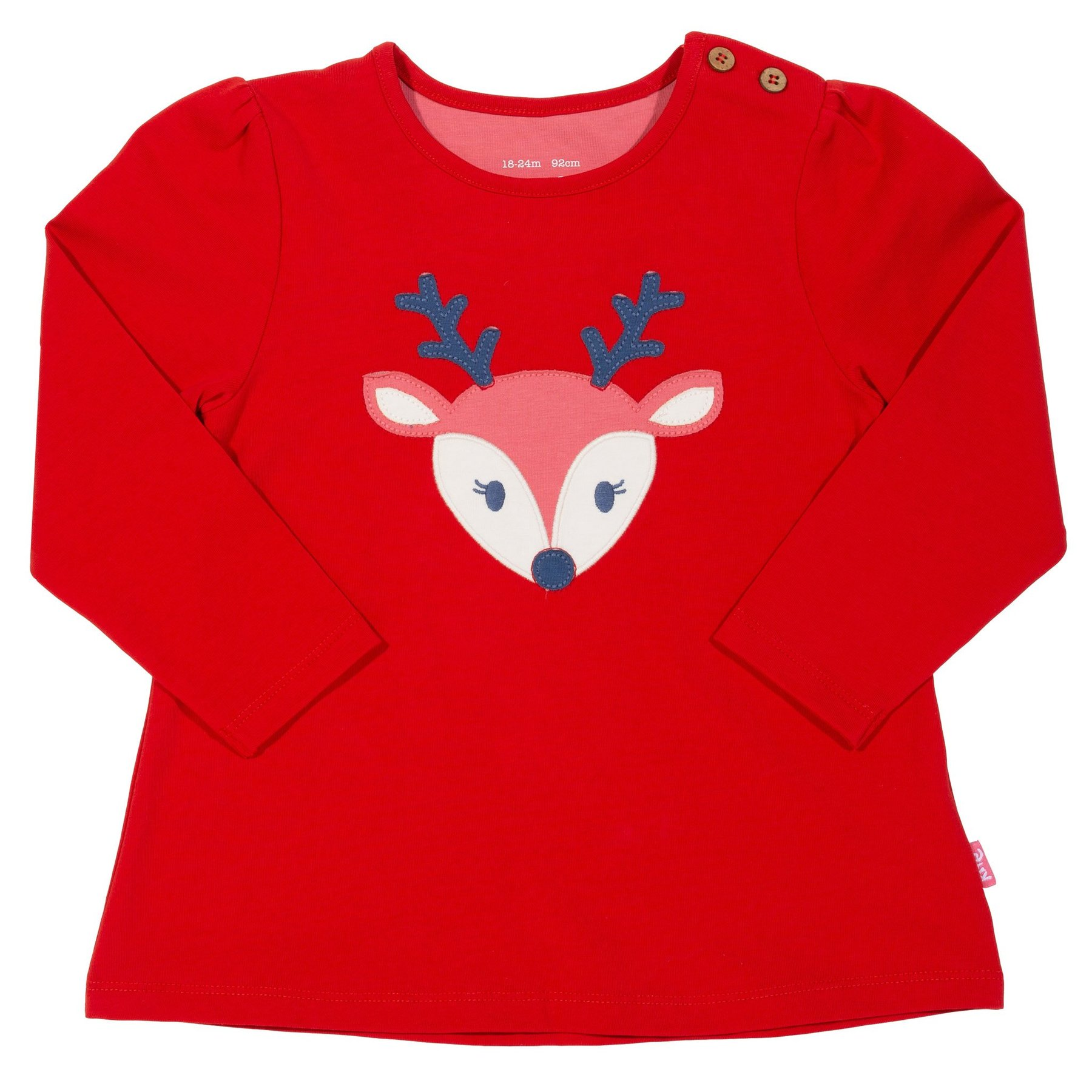Kite Reindeer Tunic (Was £20)