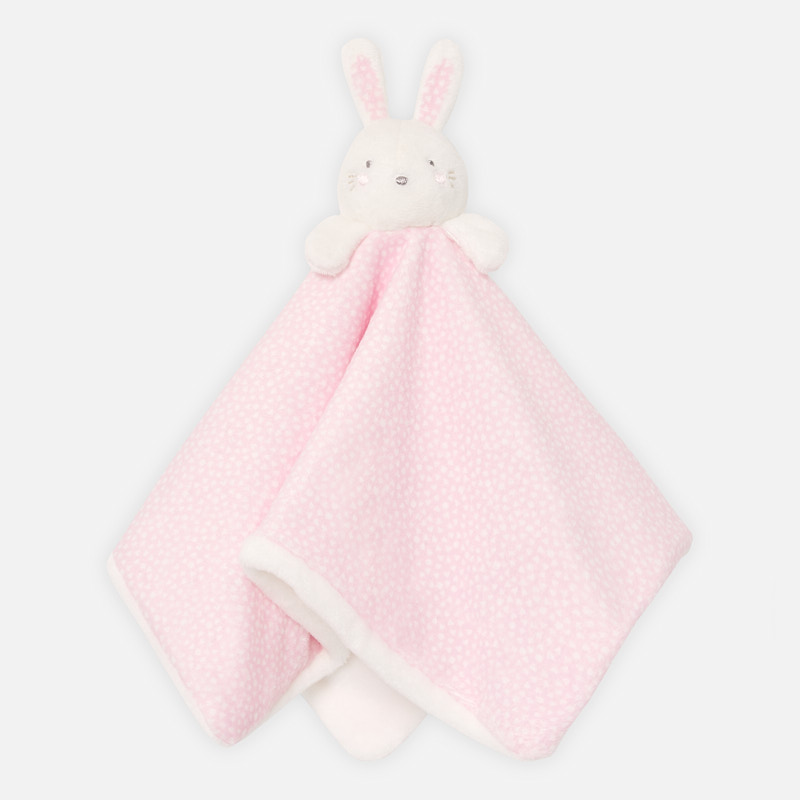 Mayoral Bunny Rabbit Toy Pink (9681)