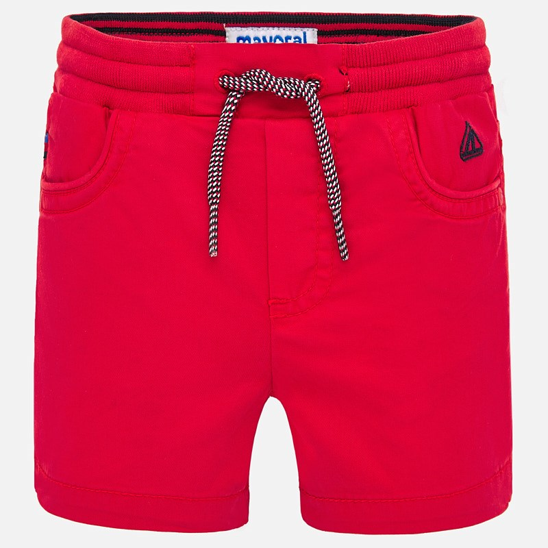 Mayoral Shorts Red (1286)