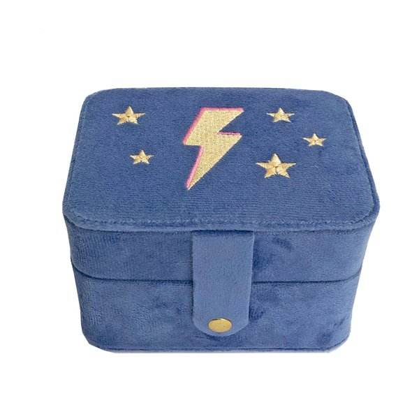 Rockahula Lightning Flash Jewellery box