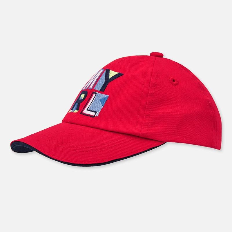 Mayoral Cap Red (10751)