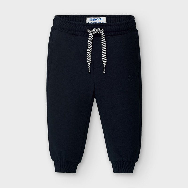 Mayoral Joggers-Navy (704)