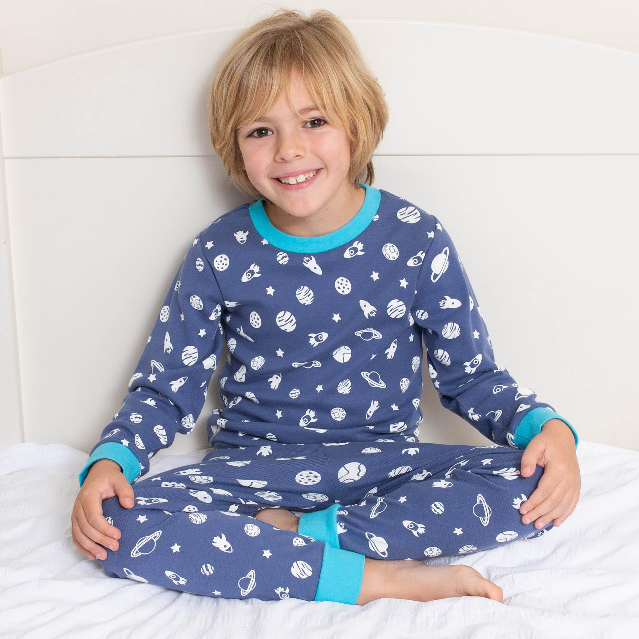 SALE £23.20 Kite Space Time Pyjamas (was £29.00)