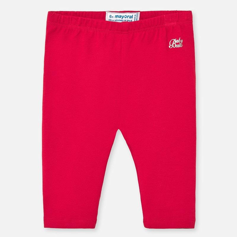 Mayoral Capri Leggings Red (706)