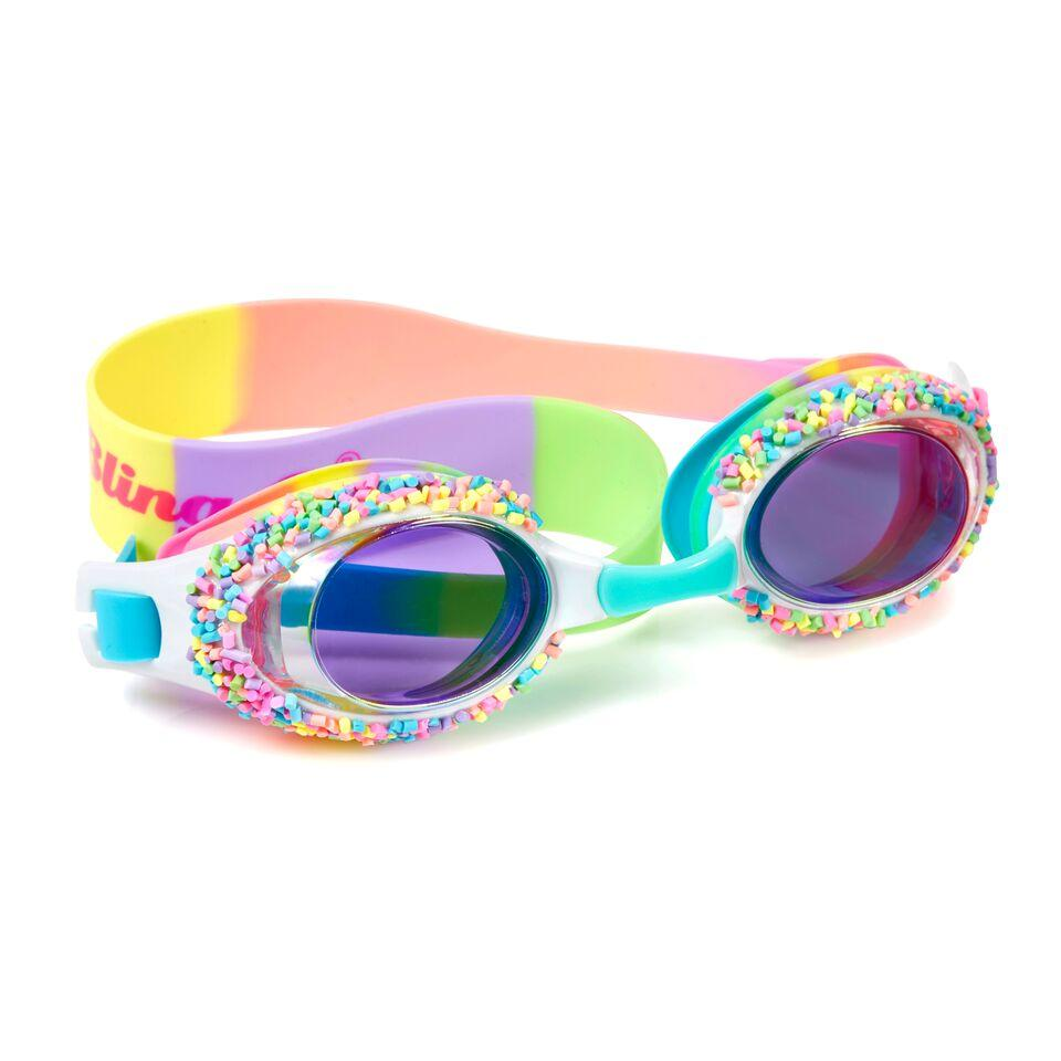 Bling 2o Swimming Goggles Cake Pop Classic