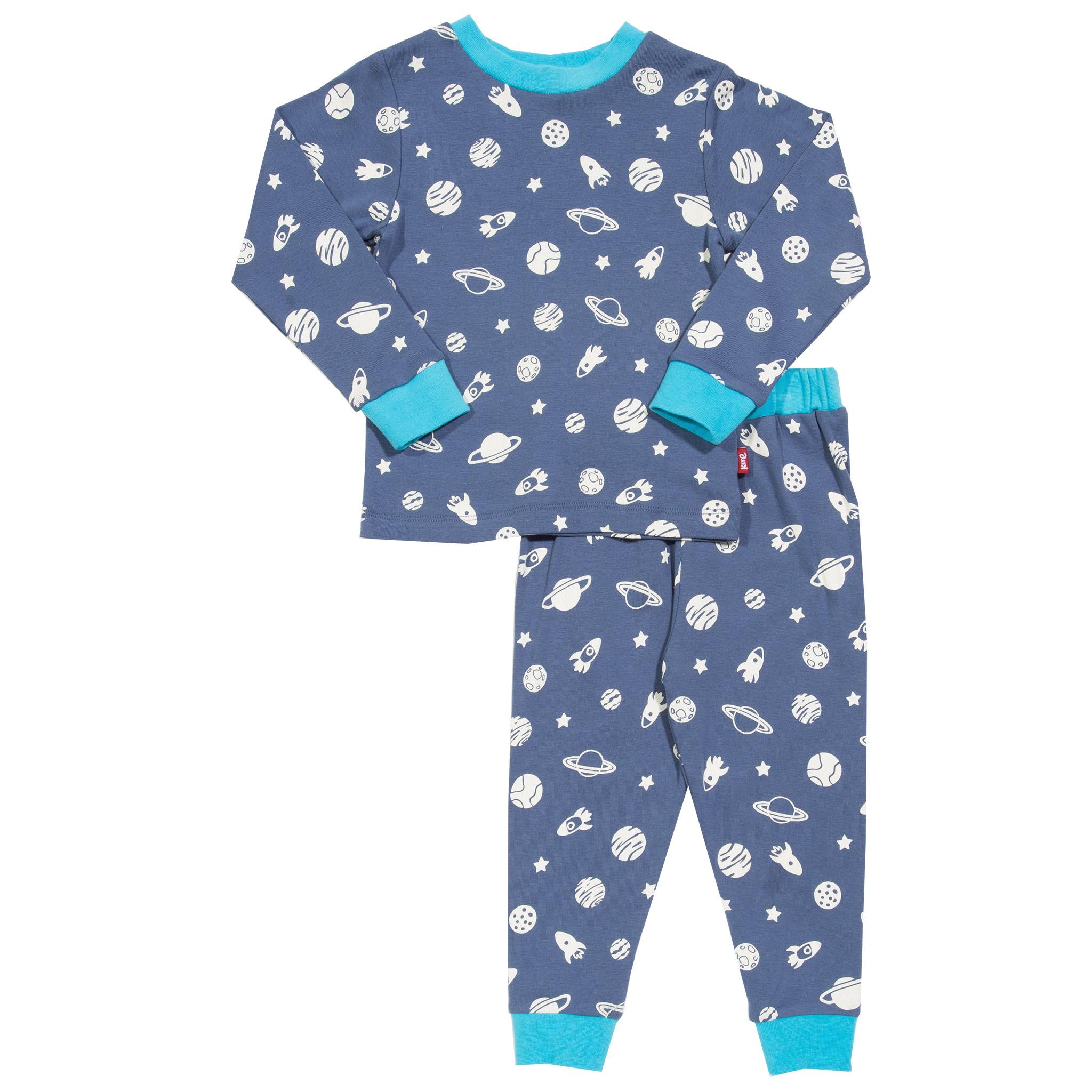 Kite Space Time Pyjamas