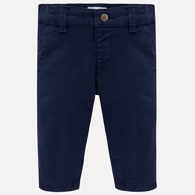 NOW £10 Mayoral Twill Basic Trousers 522 (Was £19)
