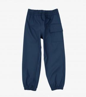 NOW £12 Hatley Navy Waterproof Trousers (Was £24)