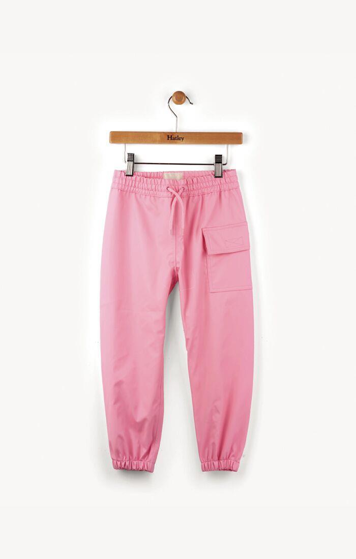 NOW £10 Hatley Pink Waterproofs (Was £20)