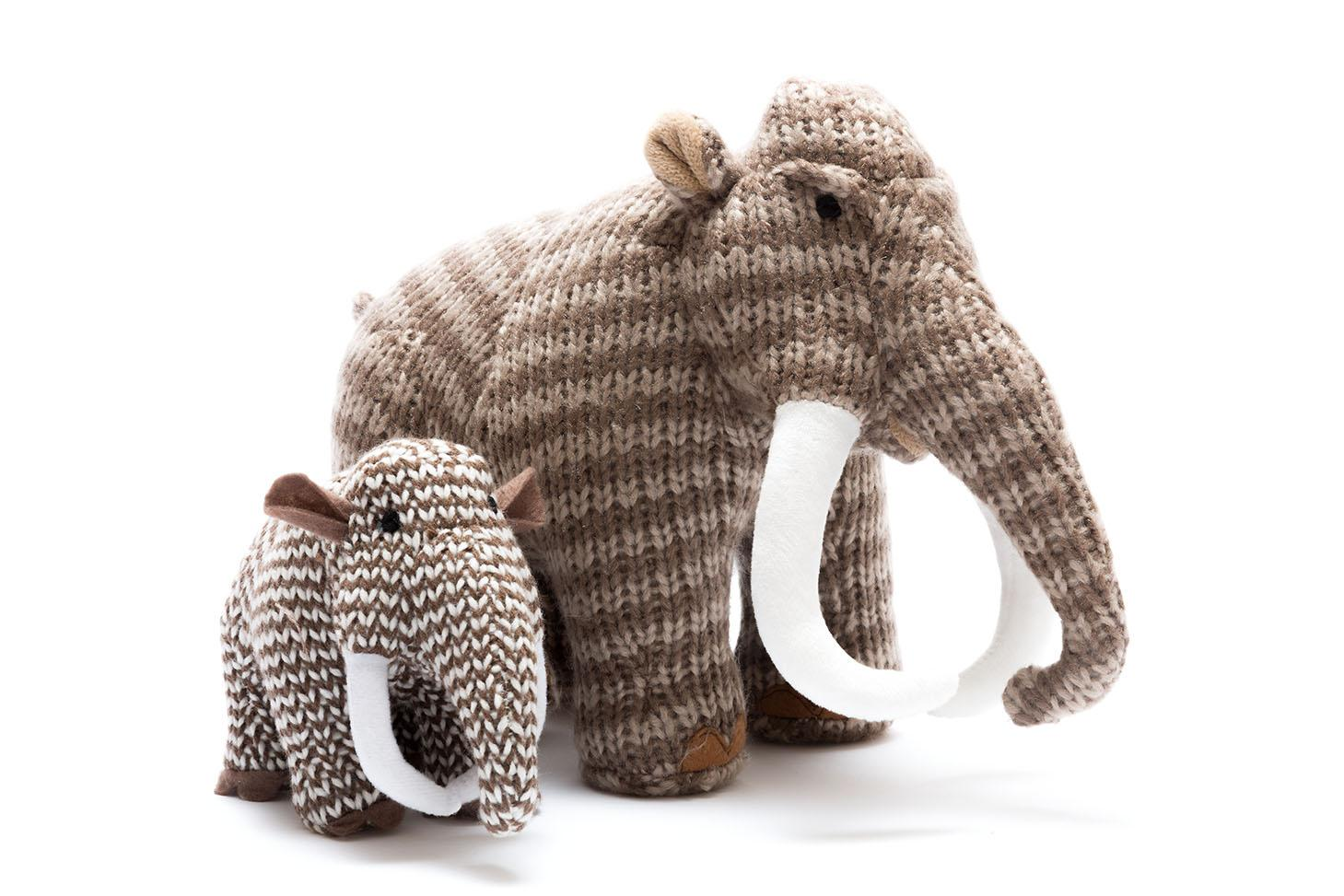 Best Years Wooly Mammoth