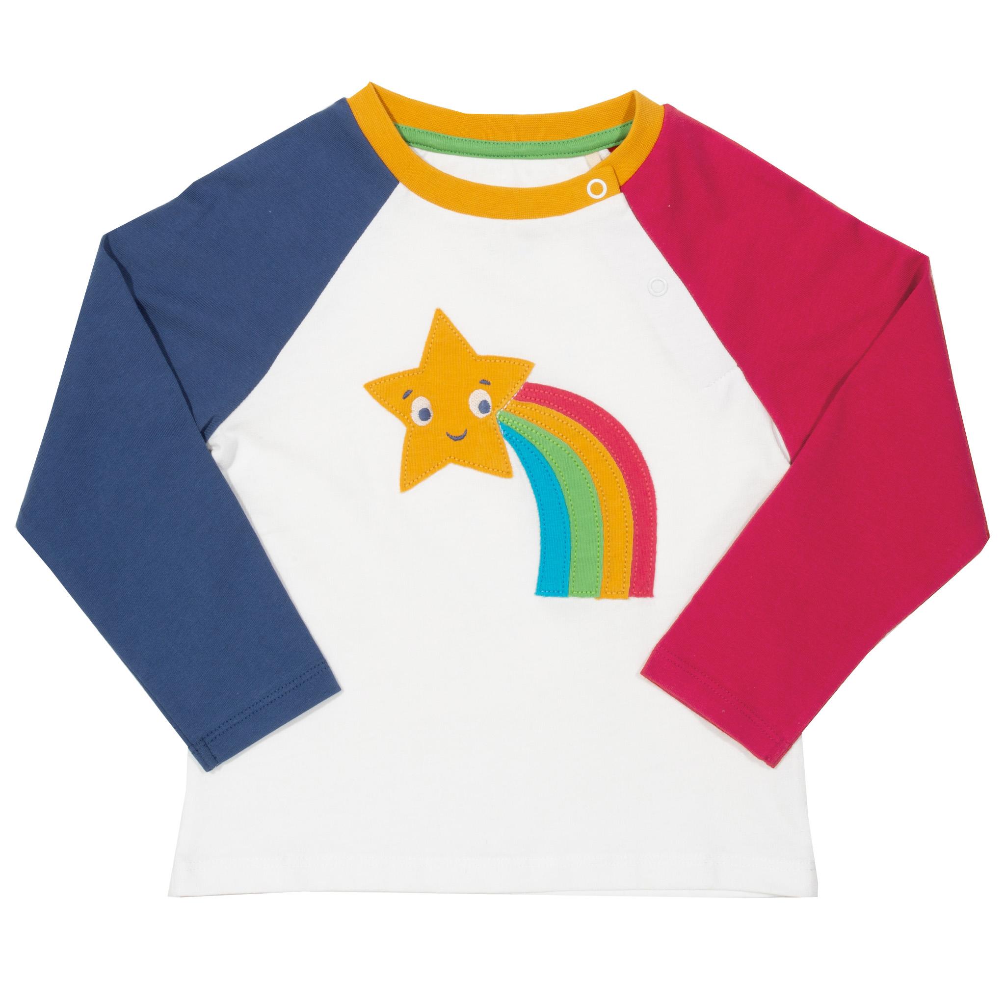 Kite Shooting Star T-Shirt
