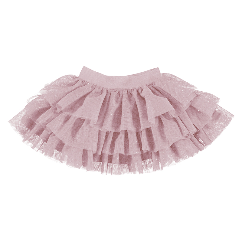 Mayoral Tulle Skirt Rose (2939) (was £23)