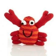 Best Years Crab Rattles